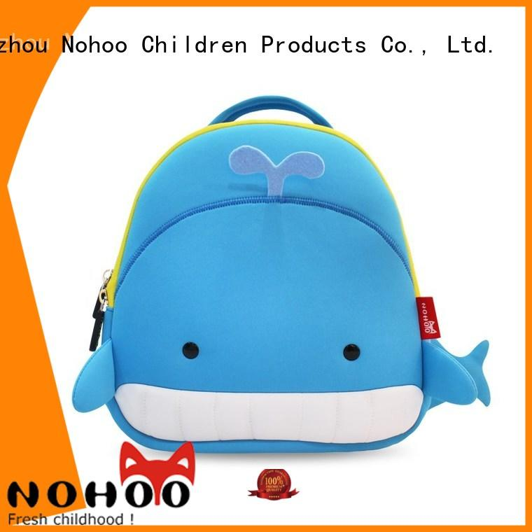 plush weight toddler boy backpack girl Nohoo Children Products company