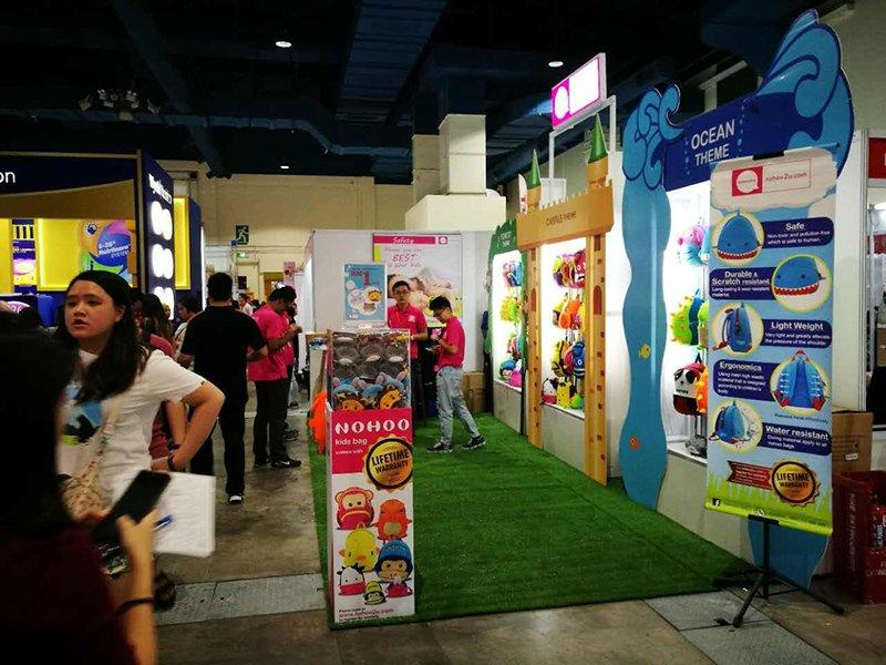 September 23 Malaysian Baby Products Fair Malaysia Mid Valley Exhibition Center