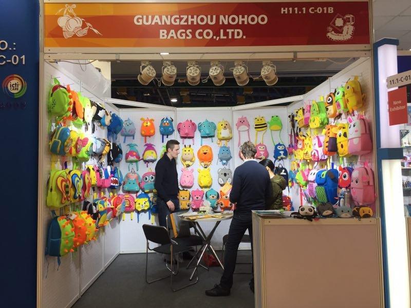 NOHOO_German Exhibition