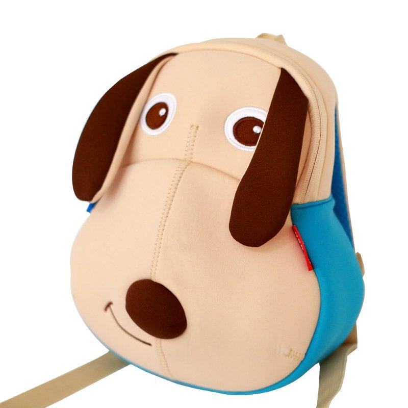 Nohoo Children Products-Cute Toddler Backpacks Nh063 Little Kids Childrens School Bags 3d Cartoon-1