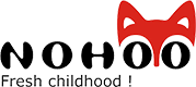 Logo | Nohoo Children Products