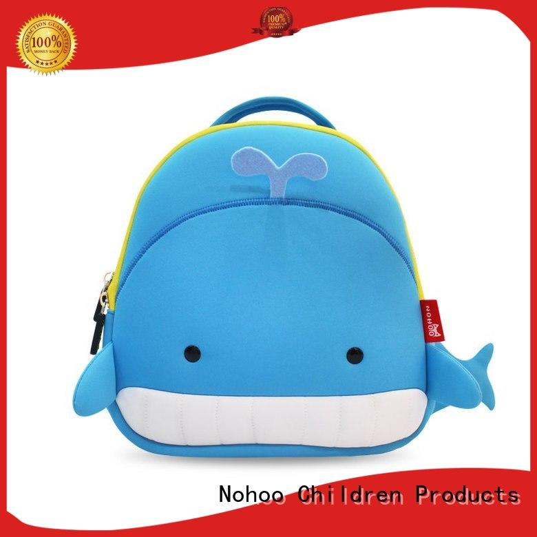 waterproof personalized toddler backpack 3d printing personalized for school