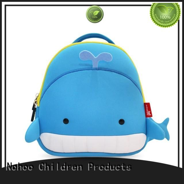 soft toddler boy backpack light factory price for hiking