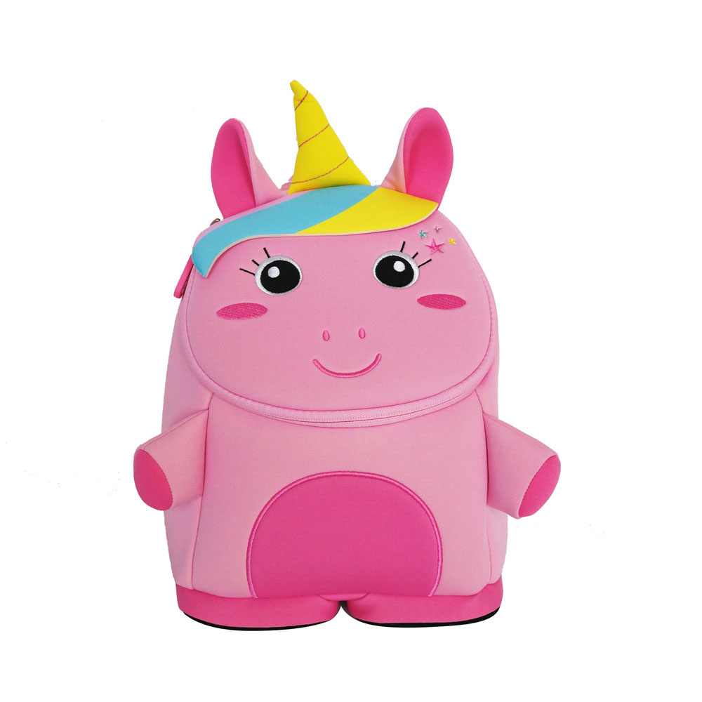Nohoo Children Products-Unicorn Backpack For Kids , Preschool Backpack Kids Bags-1