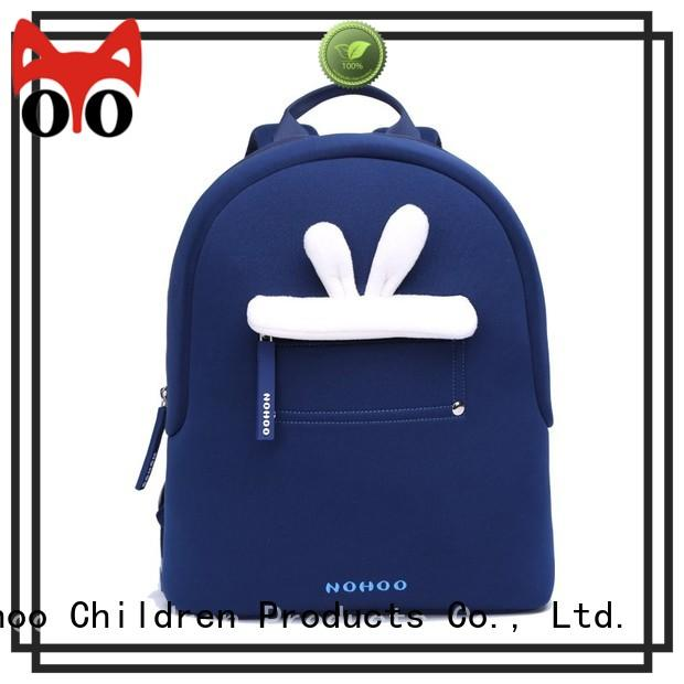 bag family mother american made backpacks Nohoo Children Products manufacture