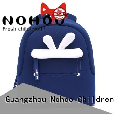 american made backpacks bag Nohoo Children Products Brand cute baby bags