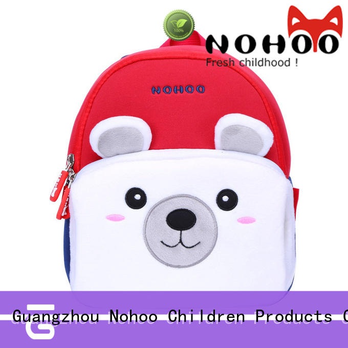 Nohoo Children Products functional mothers bag bag for travel
