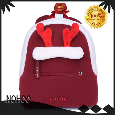 NOHOO nhq010 neoprene toddler backpack with good price for travel