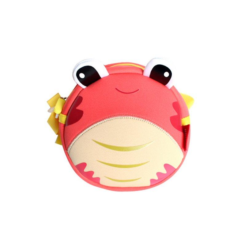 NHK005 Neoprene high quality Crab lightweight Kids Sling Bag for boys and girls