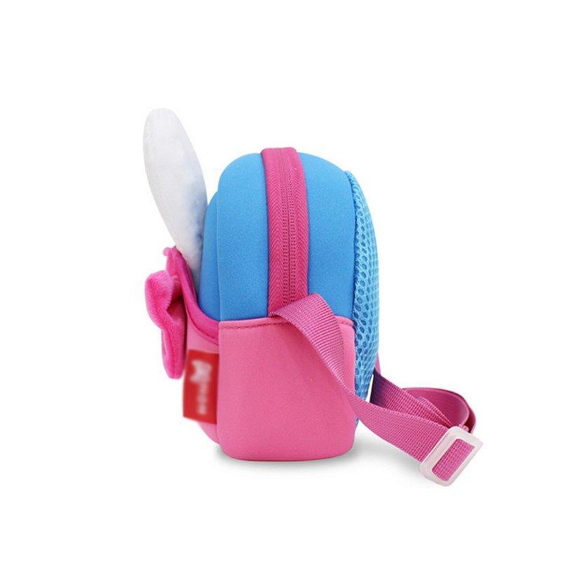 NHK006 Neoprene lightweight eco-friendly kids messenger bag for little girls