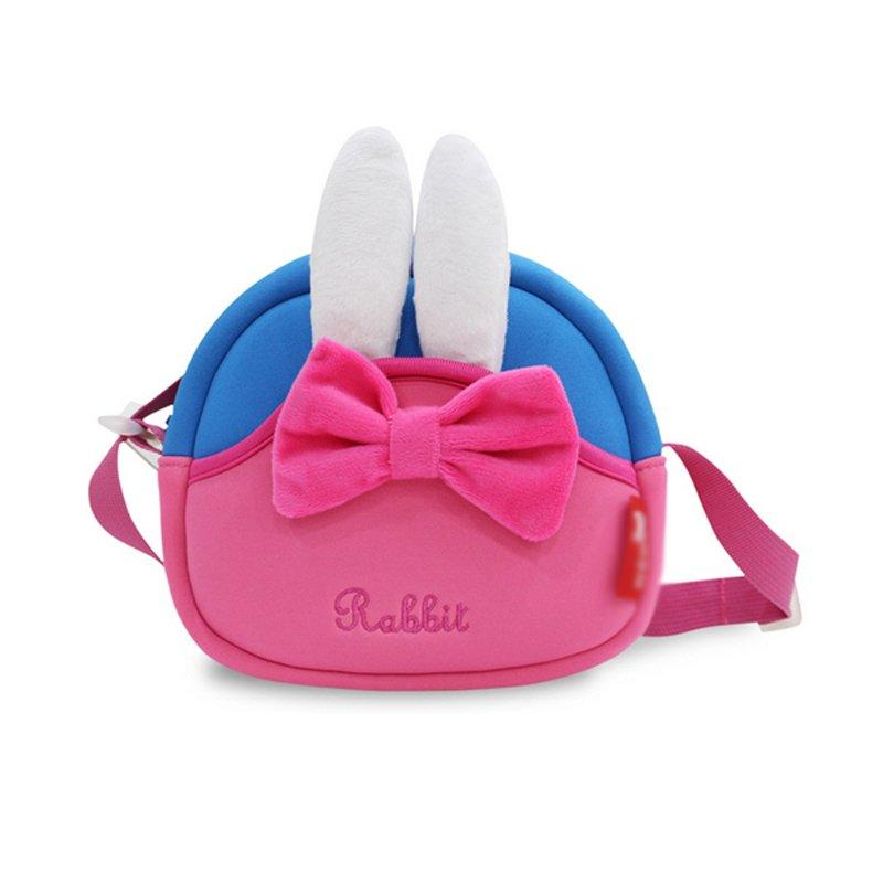 NHK006 Neoprene lightweight eco-friendly kids messenger bag for little girls