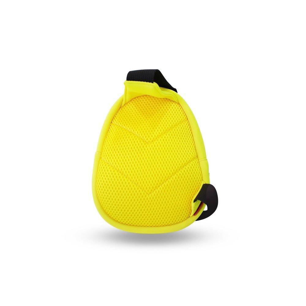 NHX001 Kids Neoprene Waterproof Cute Animal Monkey Style lightweight Chest Bag