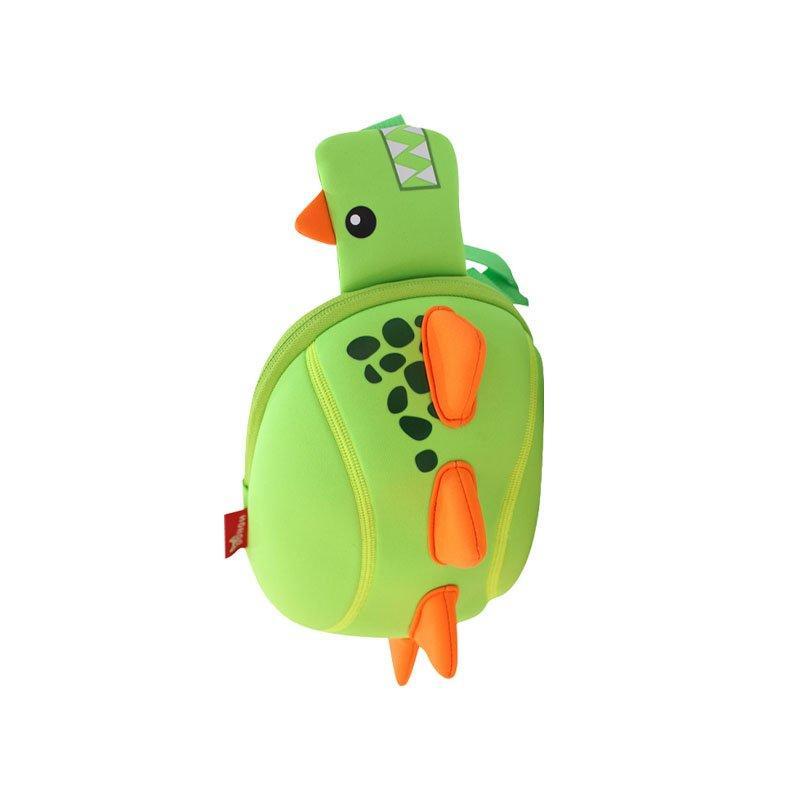 NHX003 Dinosaur cartoon kids backpack manufacturers children Animal chest bag