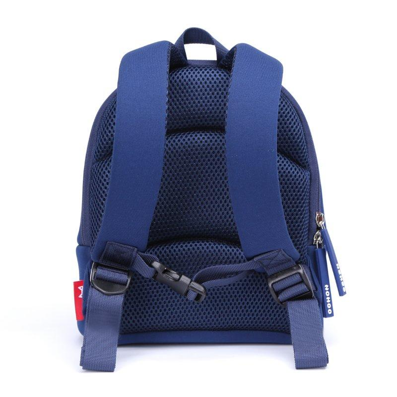 NHQ011 Neoprene plush lightweight outdoor travelling family backpack wholesale