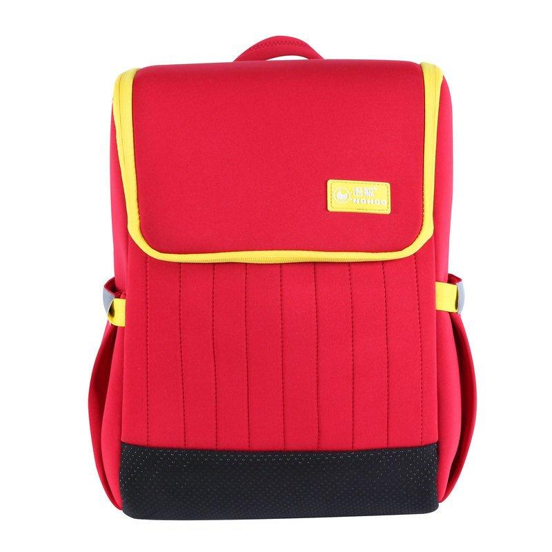 NH037 light weight reflector children school bag for primary school