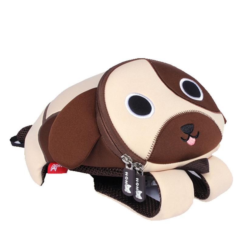 NH049 popular softback neoprene children anti lost backpack for kids