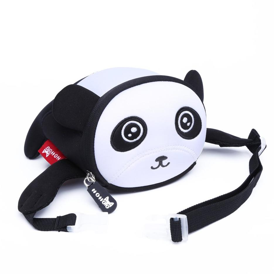 NNY005 Factory direct sale new design funny neoprene kids waist bag