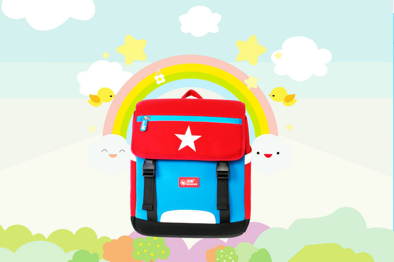 Nohoo Children Products-News | Welcome to join us on 2018 Shanghai International CBME-7