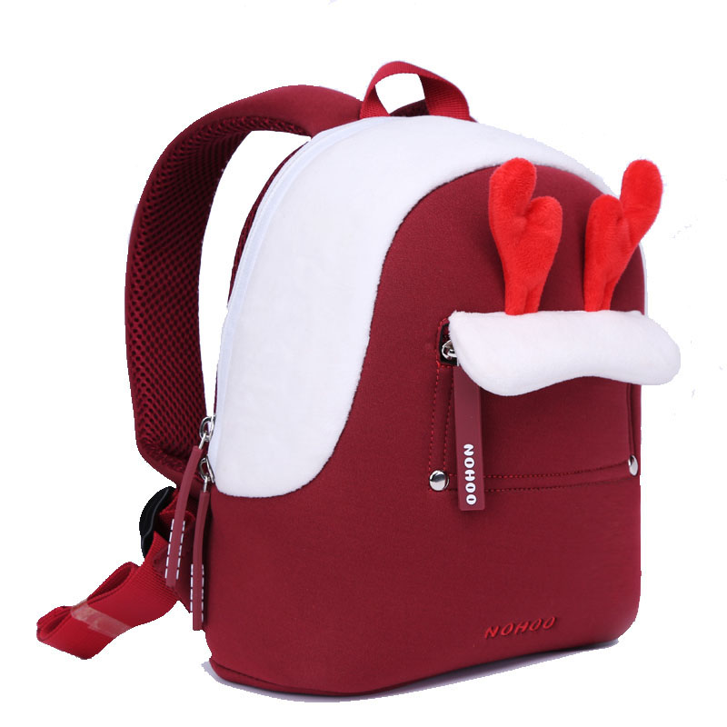 Nohoo Children Products-Travel Sling Bag Manufacture | Nhq010 Nohoo Latest Design Backpack Neoprene-1