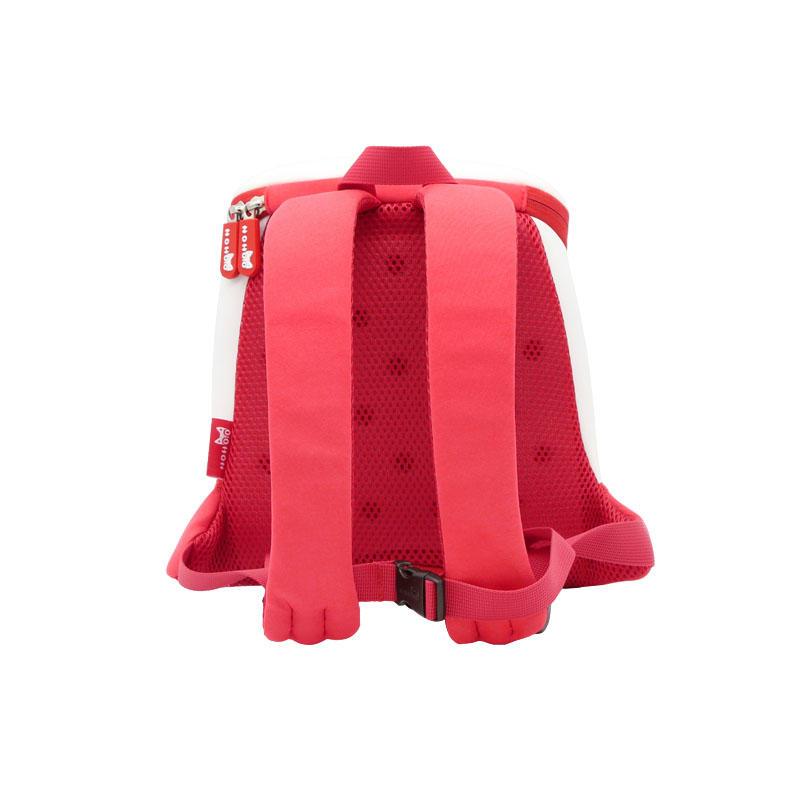 NHB087M Top quality Neoprene child Backpack kindergarten School Hiking Bag for children