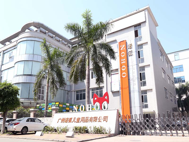 NOHOO-NOHOO factory introduction