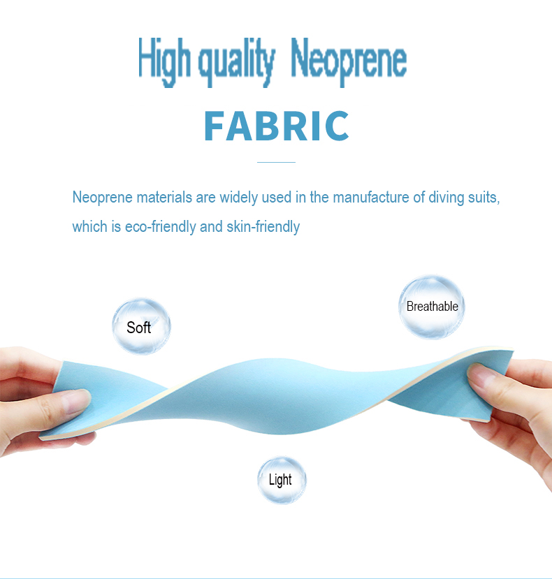 Nohoo Children Products-Read What's Neoprene Material Who Is The First To Develop High Quality-2