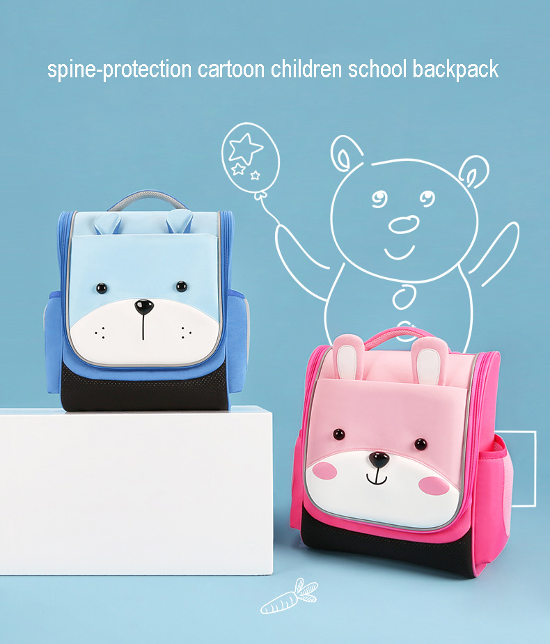 Nohoo Children Products-Choosing The Best Toddler Backpack For Your Child-4