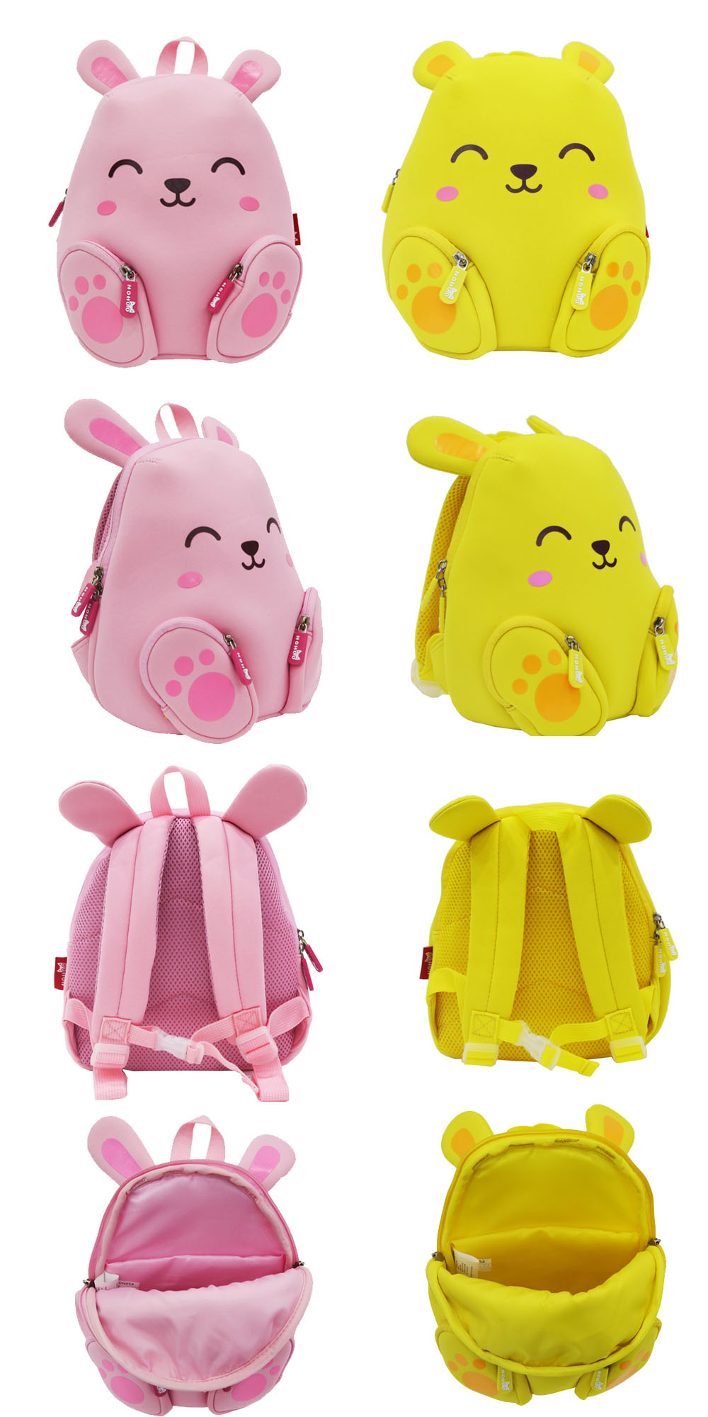 Nohoo Children Products-Find Kids Backpacks Canada Kids Backpacking Pack From Nohoo