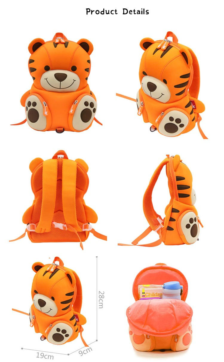 Nohoo Children Products-Backpacks For Kids Girls Herschel Kids Backpack From Nohoo