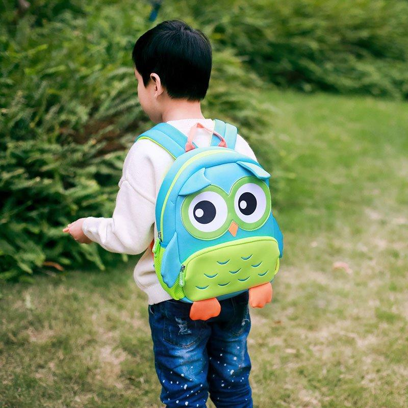 custom made backpacks for kids outdoor daily bags Warranty Nohoo Children Products