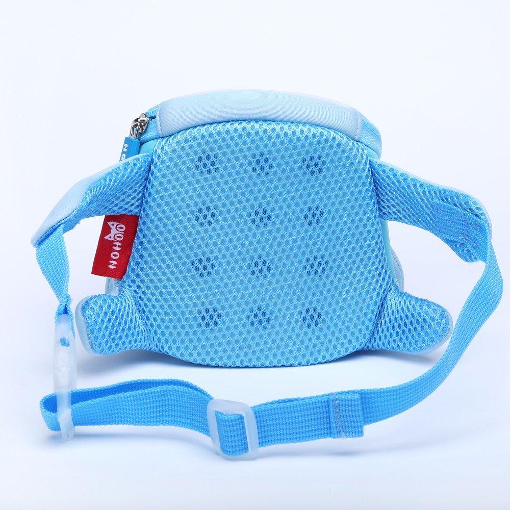 Nohoo Children Products-Travel Waist Pack Sport Waist Bag From Nohoo Children Products-3