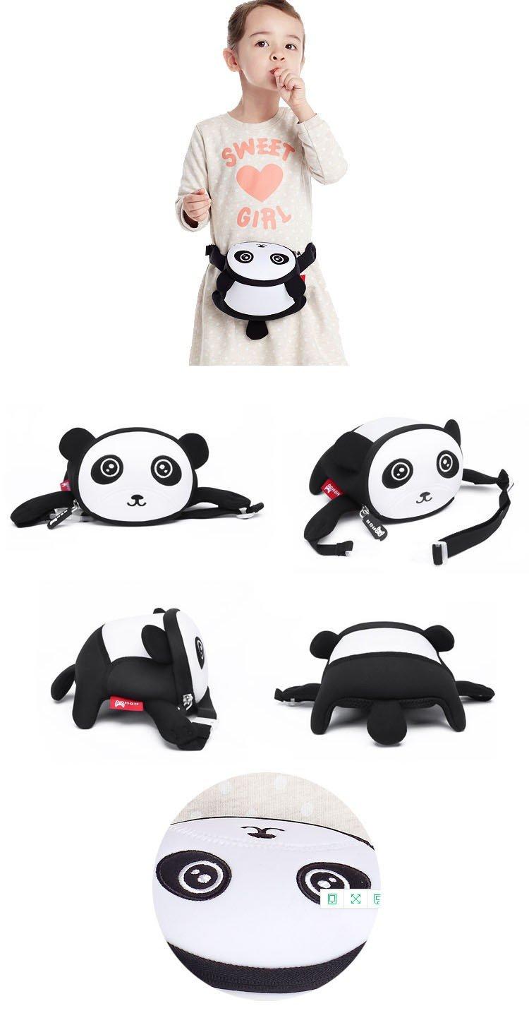Nohoo Children Products-Best Factory Direct Sale New Design Funny Neoprene Kids Waist Bag