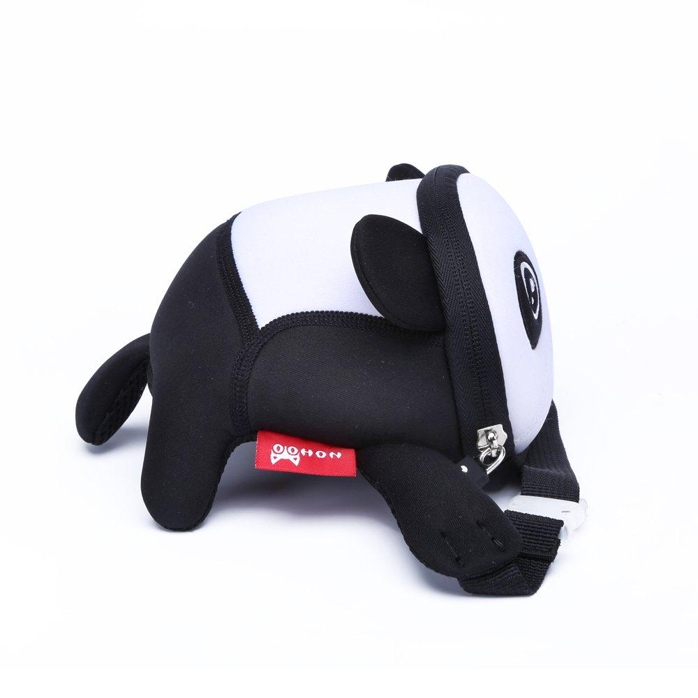 Nohoo Children Products-Best Factory Direct Sale New Design Funny Neoprene Kids Waist Bag-3