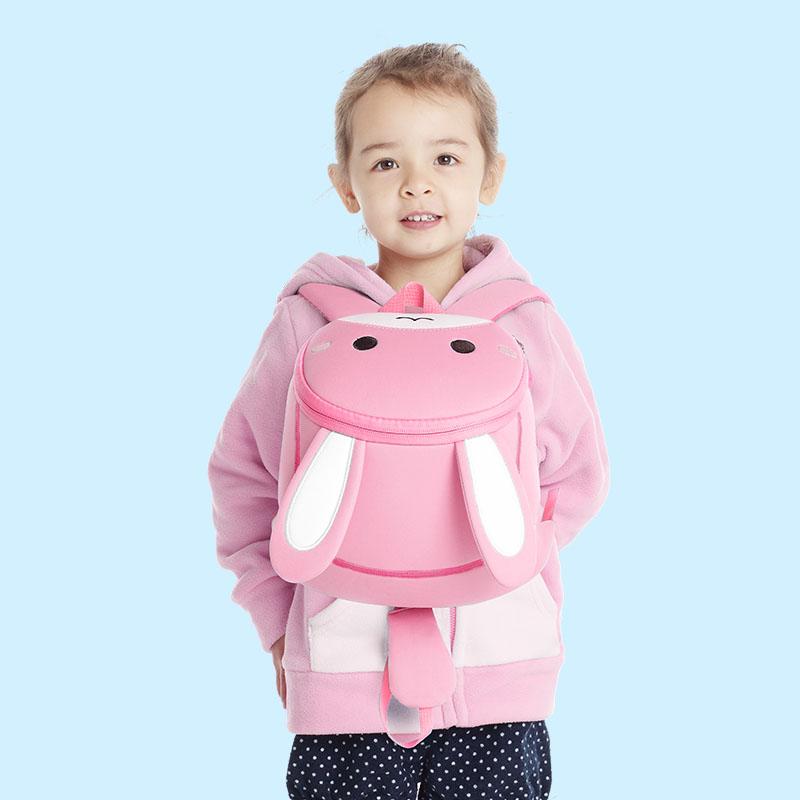 Nohoo Children Products-Girls School Bags kids Trolley Bag On Nohoo Children Products-4