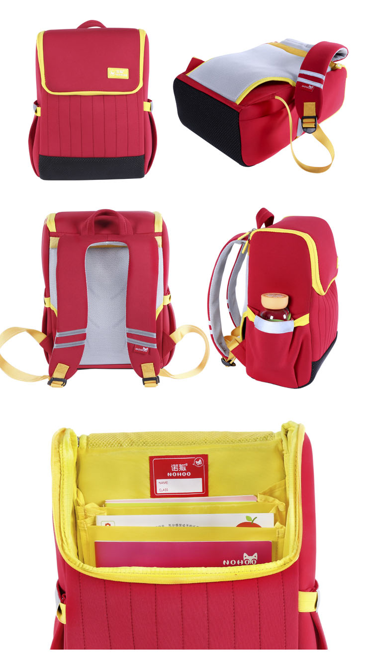 Nohoo Children Products-Hiking Pack For Toddler Mini Backpacks For Toddlers Manufacture