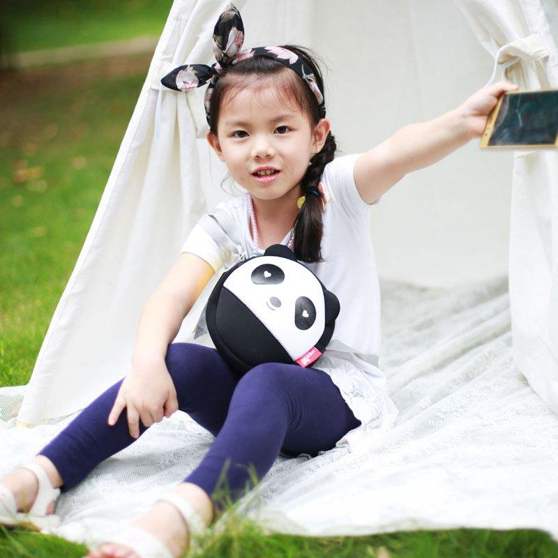 outdoor butterfly small messenger bag Nohoo Children Products manufacture