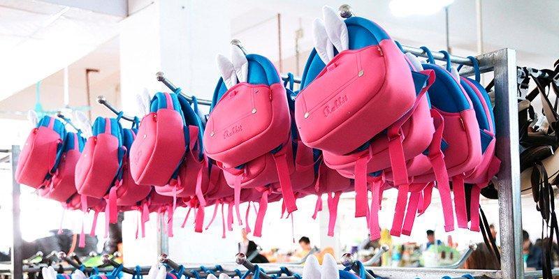 travel waist bag baby bag Nohoo Children Products Brand