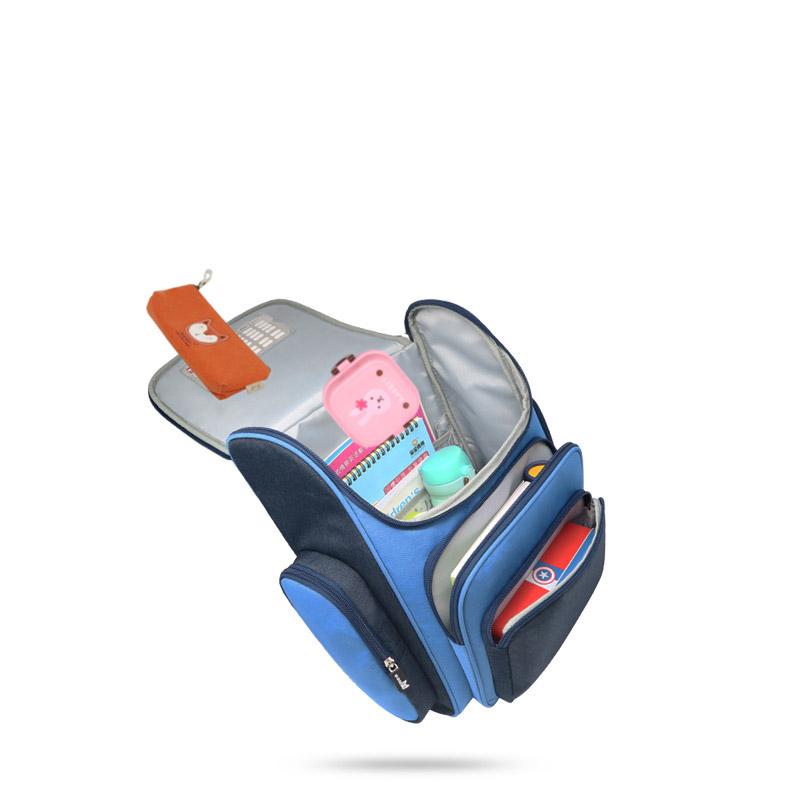 Nohoo Children Products-Children School Backpack, New Design Lightweight For Student-3
