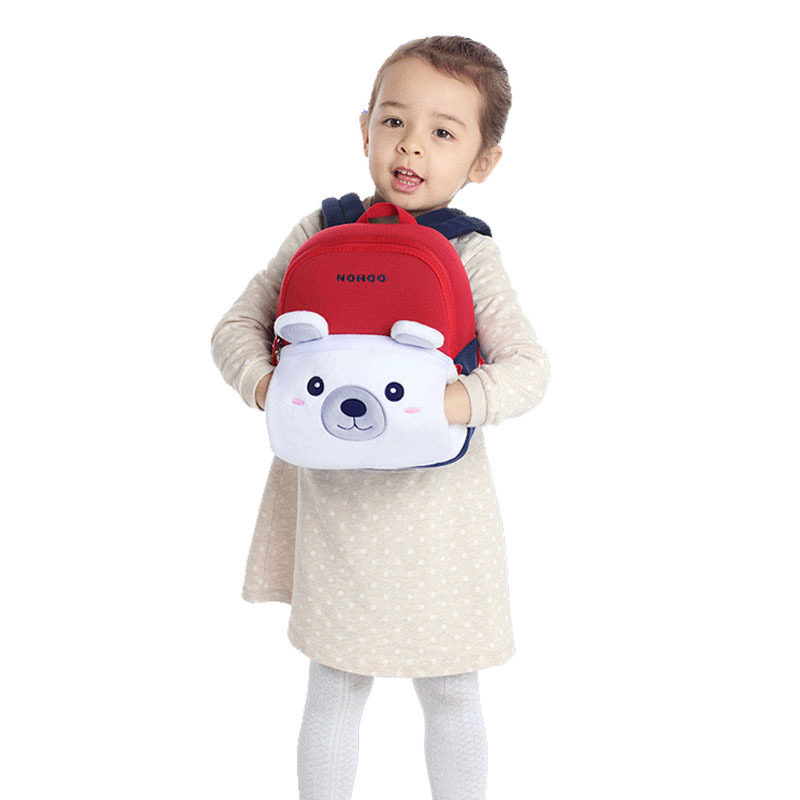Nohoo Children Products-Professional Designer Rucksack Childrens Luggage Manufacture-3