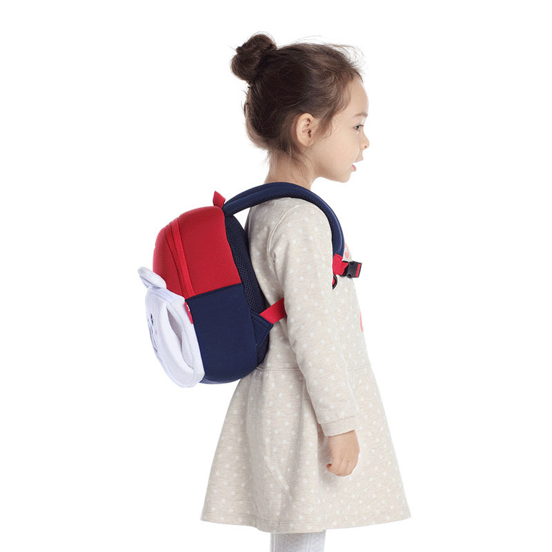 Nohoo Children Products-Professional Designer Rucksack Childrens Luggage Manufacture-4