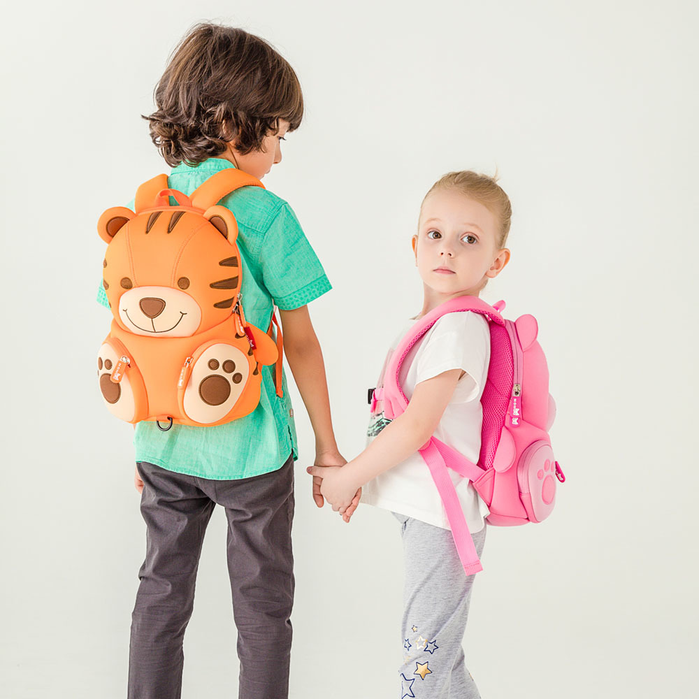 Nohoo Children Products-Backpacks For Kids Girls Herschel Kids Backpack From Nohoo-4