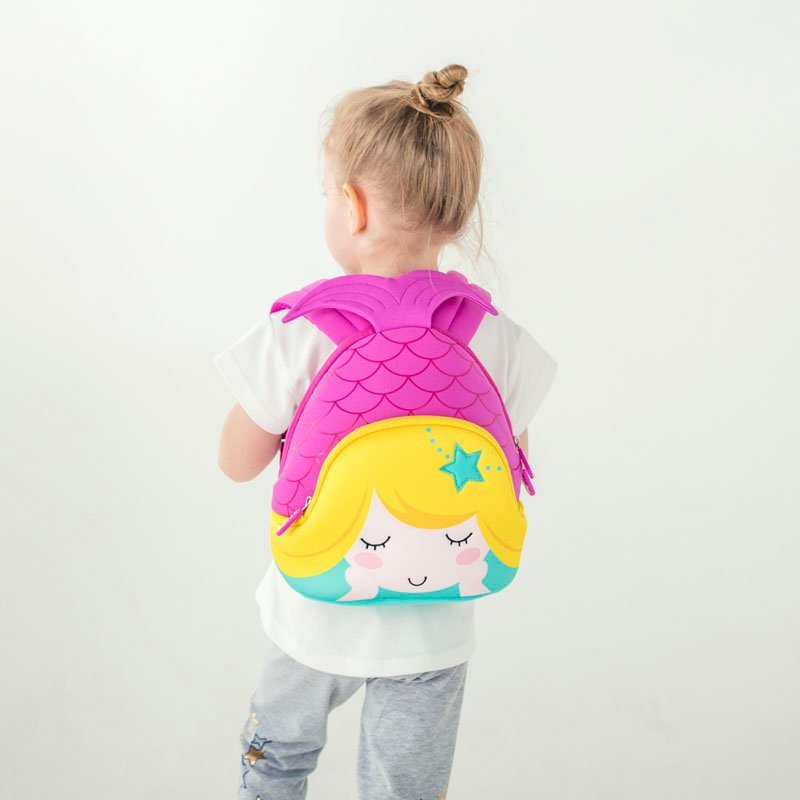 Nohoo Children Products-Professional Cute Kids Backpacks Cute Preschool Backpacks Manufacture-3