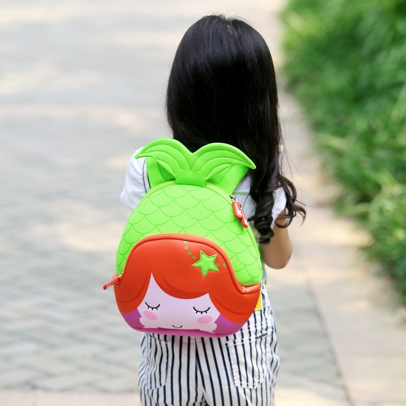 Nohoo Children Products-Professional Cute Kids Backpacks Cute Preschool Backpacks Manufacture-4
