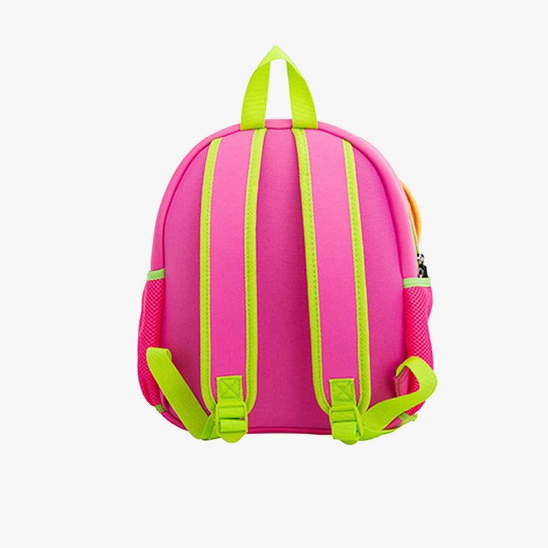 Nohoo Children Products-Nh014 Butterfly Backpack Lovely 3d Cartoon Children School Bag For Girl-3