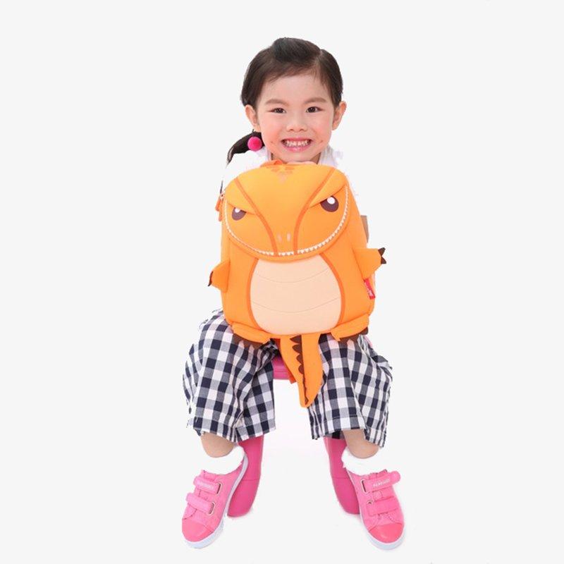 Nohoo Children Products-Professional Kids Bags Online Nh029 Tyrannosaurus Animal Cartoon Travel-4