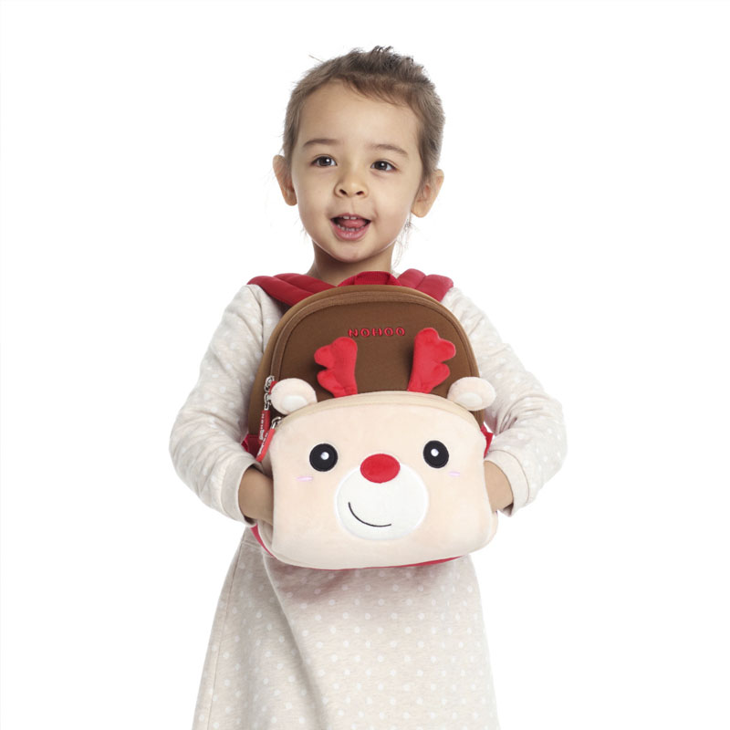 Nohoo Children Products-Sling Back Bag Childrens Luggage From Nohoo Children Products-5