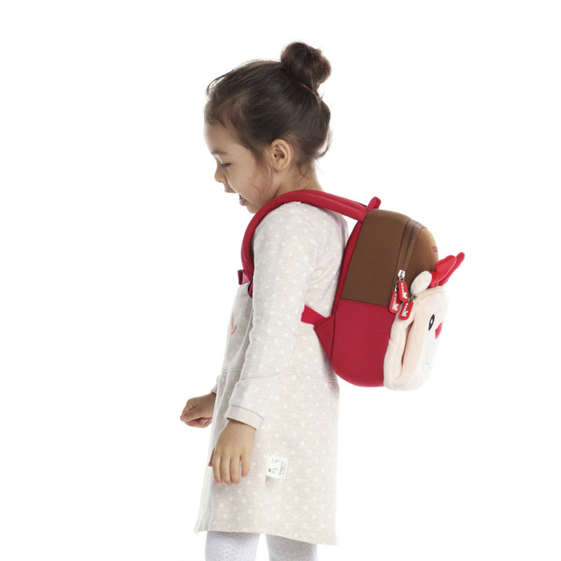 Nohoo Children Products-Sling Back Bag Childrens Luggage From Nohoo Children Products-6
