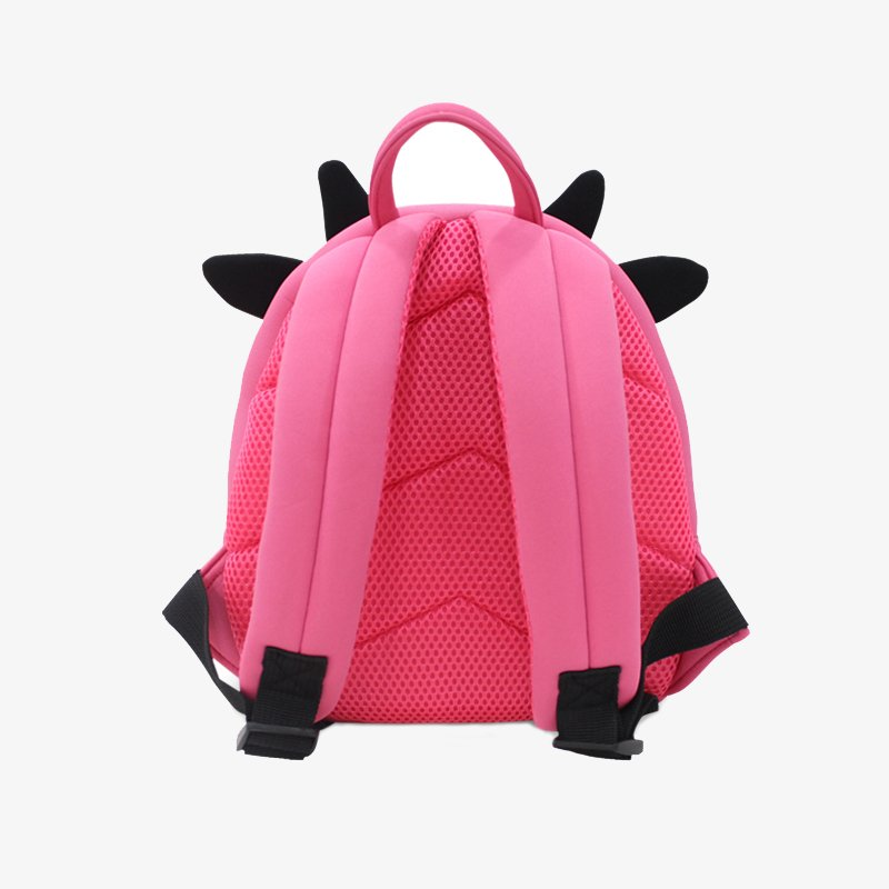 Nohoo Children Products-Nh034 Cows Style Funny Design Cute Backpacks Best Preschool Backpack-3