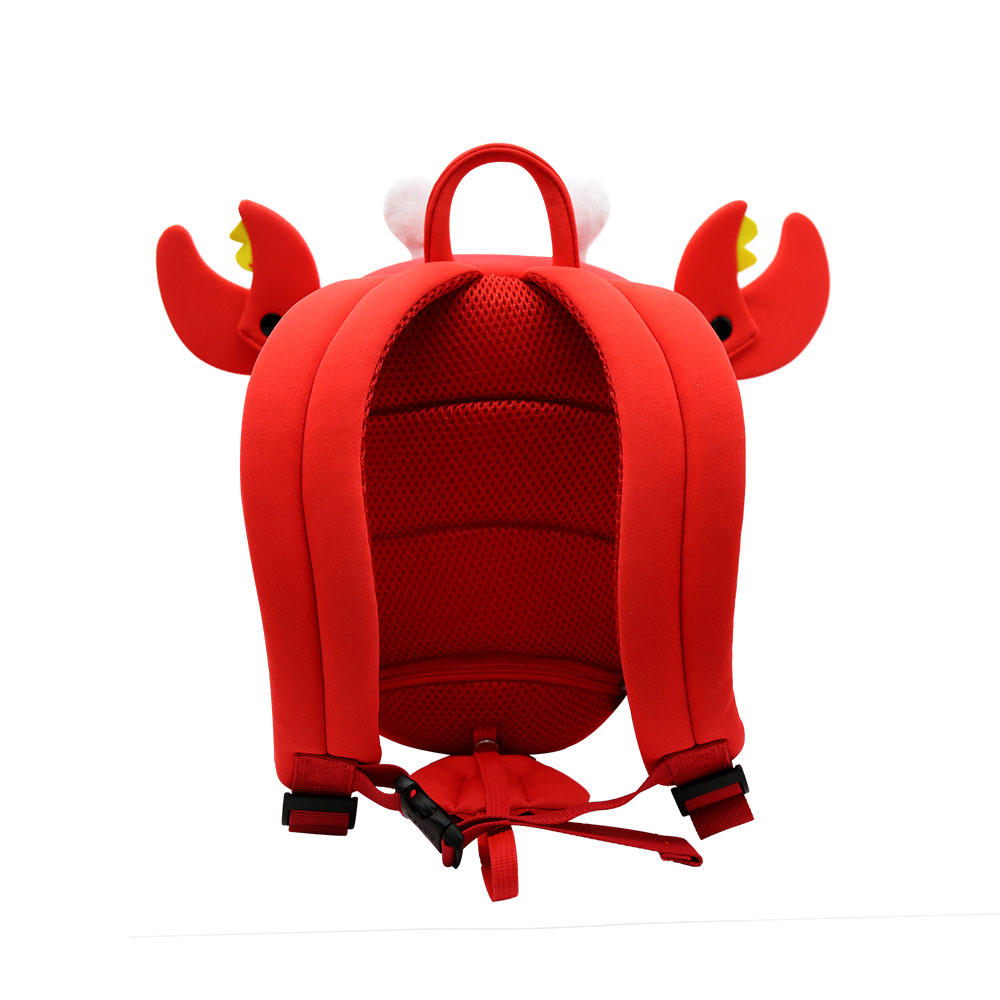 NHB194  new style 2019 High Quality School Waterproof Backpack Bags for Little Kids
