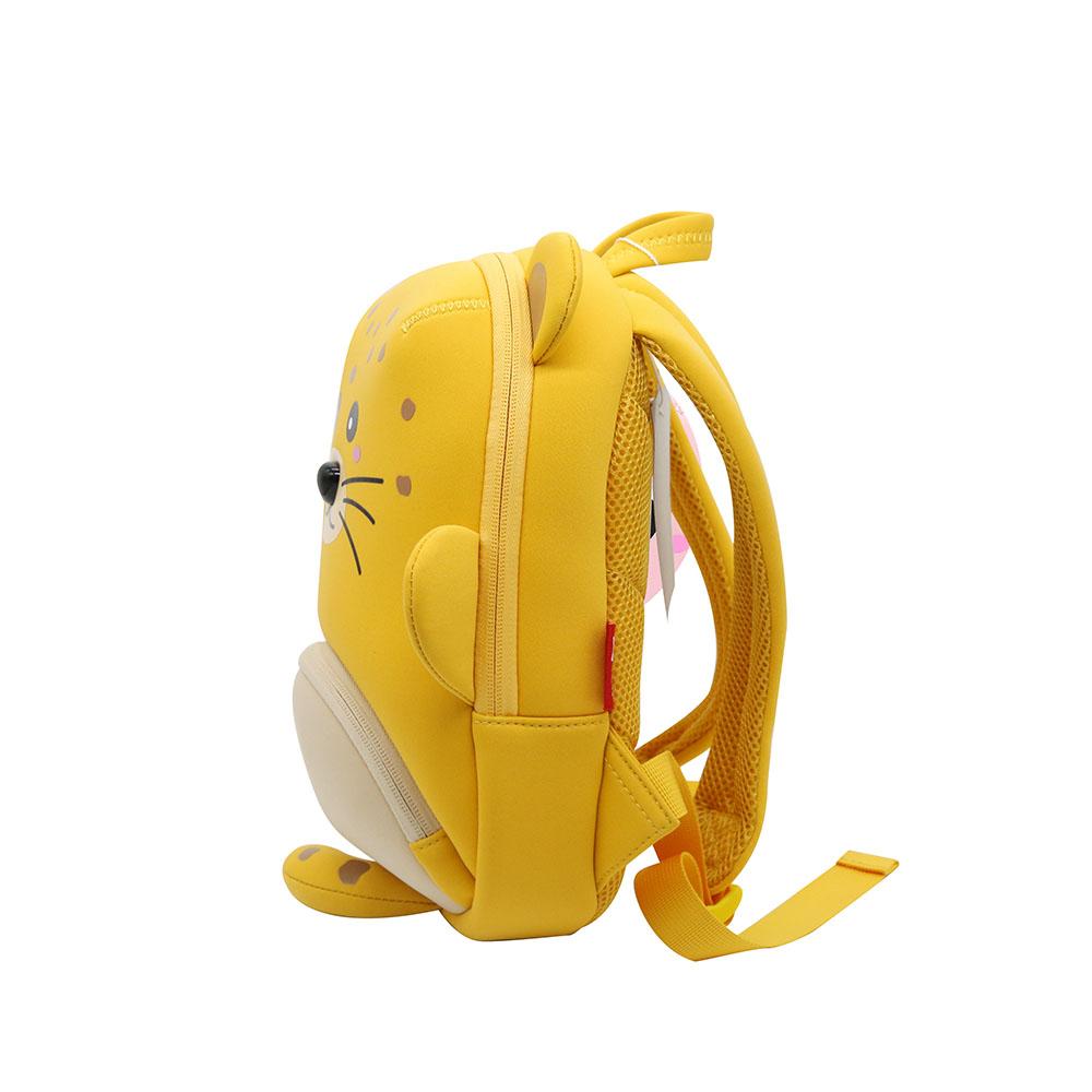 Nohoo Children Products-Kids Bag New Design Animal Cartoon Bag-1